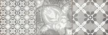 Декор Драу Грис/ Decorado Drau Gris/ 20/60