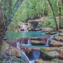 Тукан Декор Водопад №8 сет 8 части