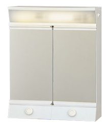 Шкаф за баня Модел 9