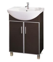 Долен шкаф за баня с мивка Лагуна