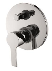 Смесител за вграждане душ-вана ROM05605C