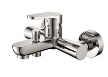 Смесител за душ-вана с аксесоари SFC0553C